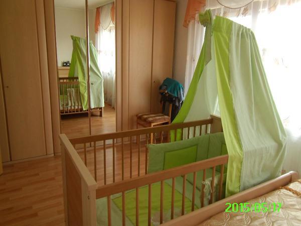 kinderzimmer paidi bruno in reichelsheim kinder jugendzimmer kaufen und verkaufen ber. Black Bedroom Furniture Sets. Home Design Ideas