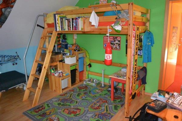 Kinderzimmer zu verkaufen in bernsdorf kinder for Kinderzimmer quoka