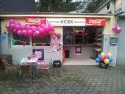 Kiosk sucht Nachfolger
