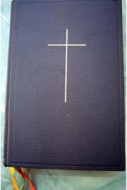 Kirchenbuch -Gebete- für