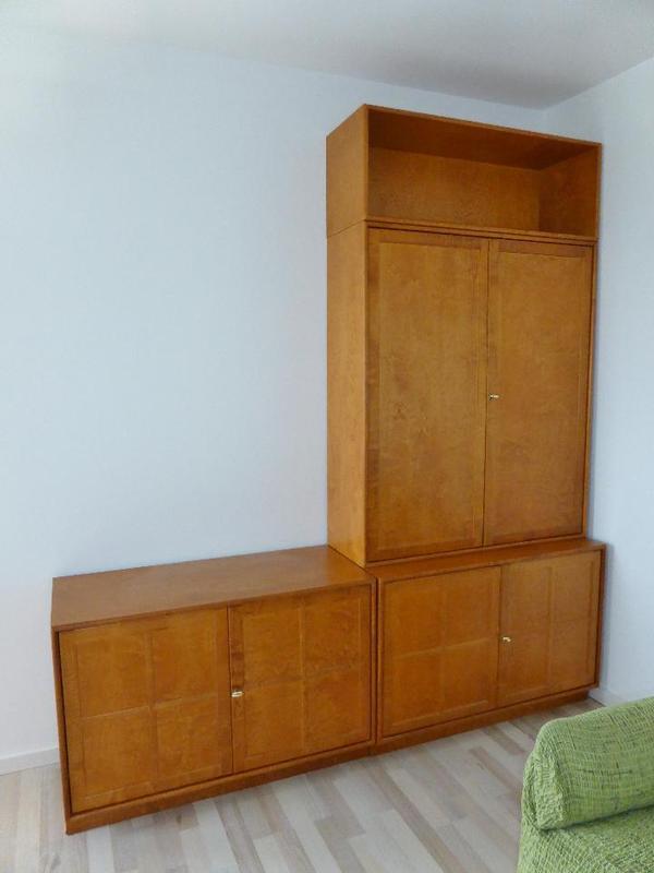 kirschbaum m bel hochwertig sehr gepflegt 14 t kombinierbar in bayreuth. Black Bedroom Furniture Sets. Home Design Ideas