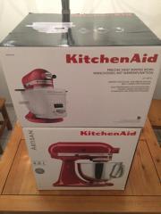 KitchenAid Artisan+beheizte