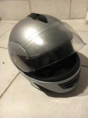 Klapphelm für Motorrad/