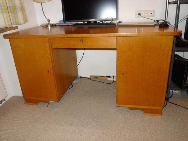 weit kleinanzeigen b roausstattung. Black Bedroom Furniture Sets. Home Design Ideas