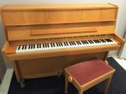 Klavier (Klug & Sperl)