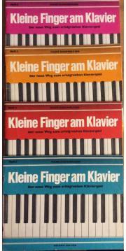 Klaviernoten für Kinder