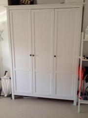 Gut Kleiderschrank Weis Ikea Hemnes ~ Sammlung Von Haus Design Und