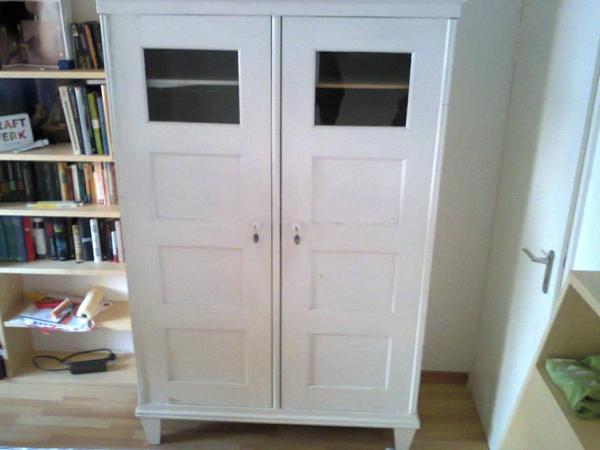 kleiderschrank vollholz neu und gebraucht kaufen bei. Black Bedroom Furniture Sets. Home Design Ideas