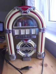 kleine Musikbox