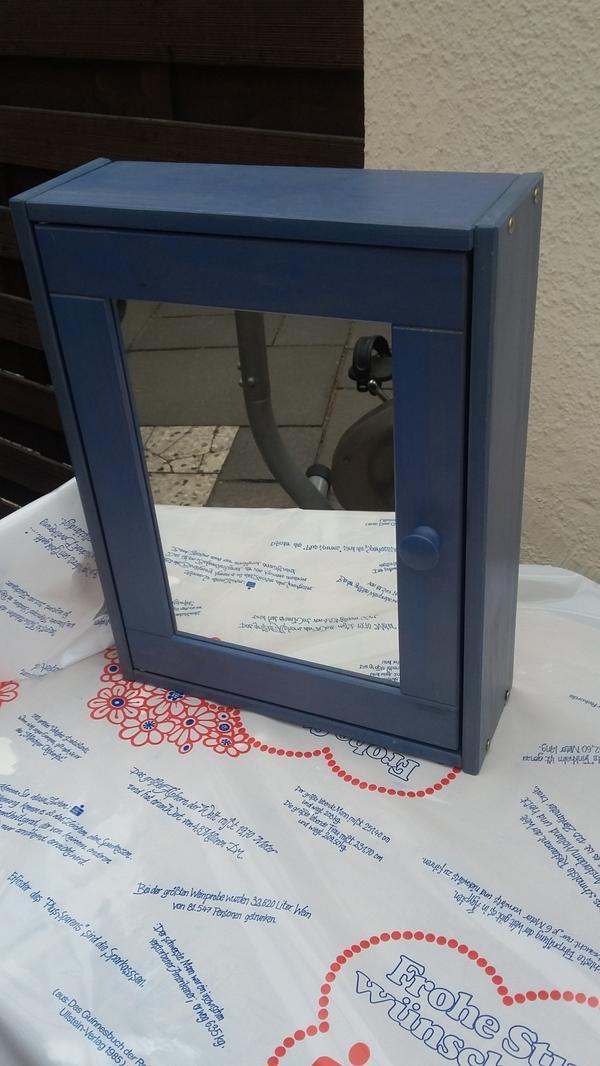 kleiner spiegelschrank in r sselsheim bad einrichtung und ger te kaufen und verkaufen ber. Black Bedroom Furniture Sets. Home Design Ideas