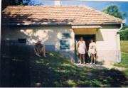 Kleines Haus beim