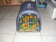 Kleintiertransport Box