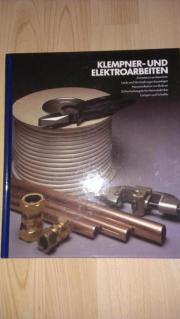 Klempner+Elektroarbeiten Fachbuch