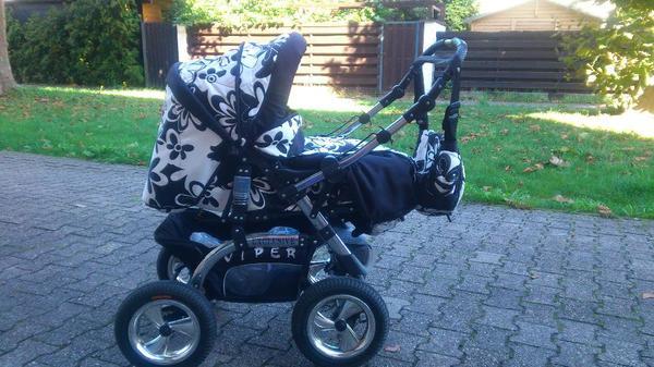 viper kinderwagen kleinanzeigen kinderwagen tragen. Black Bedroom Furniture Sets. Home Design Ideas