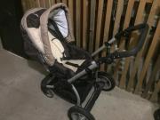 Kombikinderwagen Knorr Baby