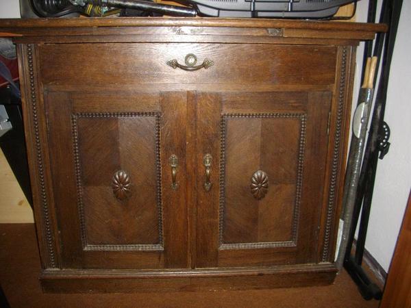 m bel einr sonstiges m bel einrichtungen antiquit ten regensburg gebraucht kaufen. Black Bedroom Furniture Sets. Home Design Ideas