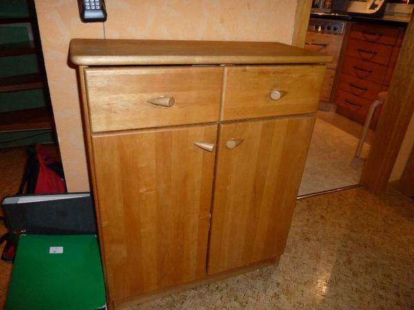 kommode massivholz neu und gebraucht kaufen bei. Black Bedroom Furniture Sets. Home Design Ideas