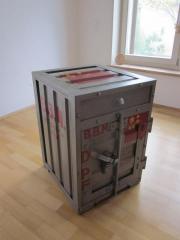 kommode sideboard bunt kare design harlekin in. Black Bedroom Furniture Sets. Home Design Ideas