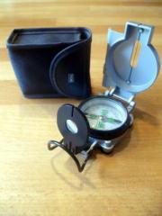 Kompass von TCM