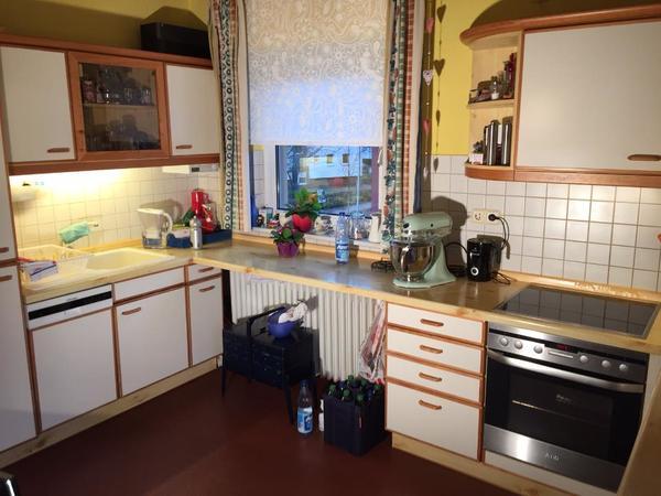 Küchenzeile Gebraucht Darmstadt ~ küchen (möbel& wohnen) darmstadt gebraucht kaufen dhd24 com