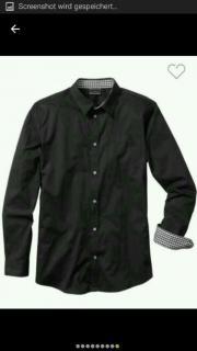 Kompletter Schwarzer Anzug
