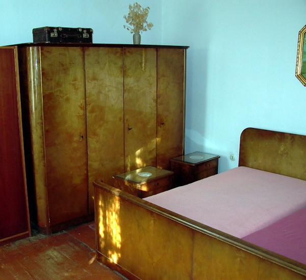 komplettes altes Schlafzimmer 1950 in Münsing - Sonstige ...