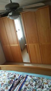 Komplettes Schlafzimmer aus