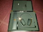 Kopfhörer 24k Gold
