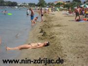 Kroatien Apartment Sandstrand