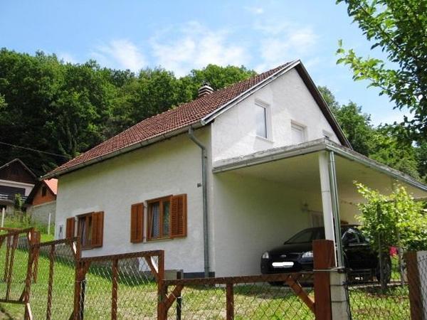 kroatien ferienhaus in zagorije vrankovec in m hlacker. Black Bedroom Furniture Sets. Home Design Ideas