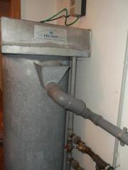 Krusta Wasserfilter von