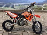 KTM 65 SX /