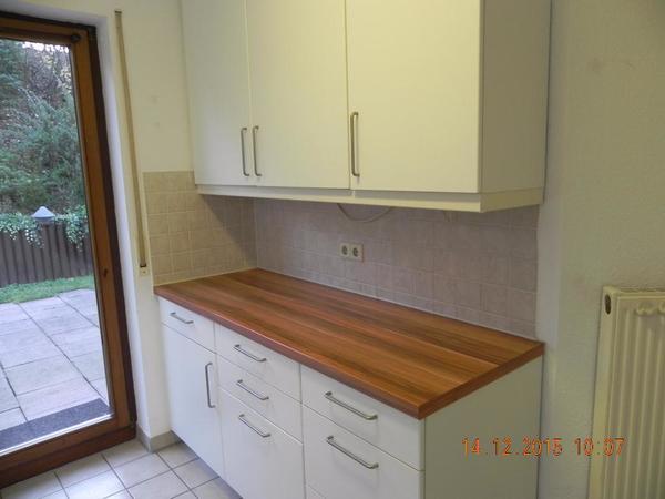 Küchen Teile siehe Bilder in Ditzingen Küchenmöbel
