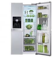 Kühlschrank Side by