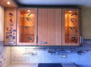 Kuhlmann Einbauküche (Bambus)