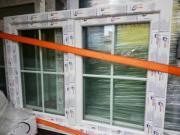 Kunststoff Fenster PVC