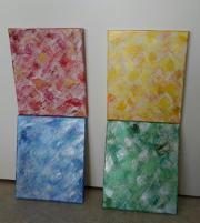 Kunstvolle Gemälde