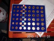 Kursmünzen San Marino