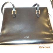 L.CREDI Handtasche gebraucht kaufen  Augsburg