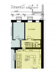 Laden-/Büro-/Atelierraum