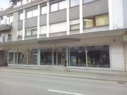 Laden -Bürofläche in
