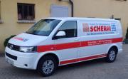 Lager / Scheune / Werkstatt