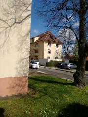 Landau Goethe-Park-