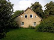 Landhaus mit parkähnlichem