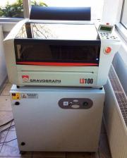 lasergraviermaschine gebraucht kaufen nur 4 st bis 65 g nstiger. Black Bedroom Furniture Sets. Home Design Ideas