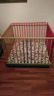 laufstall geuther in n rnberg kinder baby spielzeug g nstige angebote finden. Black Bedroom Furniture Sets. Home Design Ideas