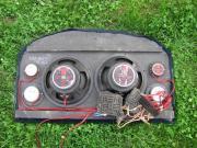Lautsprecheranlage Heckablage Opel