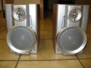 Lautsprecherboxen der Marke
