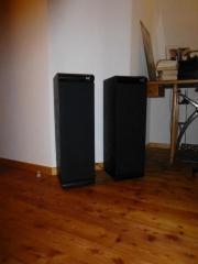 Lautsprecherboxen Elac EL