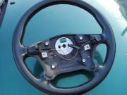 Lederlenkrad Opel Vectra